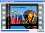 多媒体解码包 Vista Codec Package 7.1.0