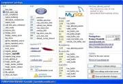 免费Web服务器套装 VertrigoServ 2.46