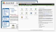 开源免费内容管理系统 Joomla! 3.7.1