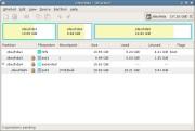 开源免费系统维护盘 Gparted Live CD 0.25.0