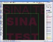 创意绣十字绣设计软件 2.25