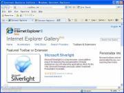 Internet Explorer 8.0(IE8) 英文版 for XP