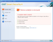 ESET NOD32 离线更新包(病毒库) 0412