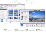 Picasa for Linux 32/64Bit 3.0 Beta/2.7