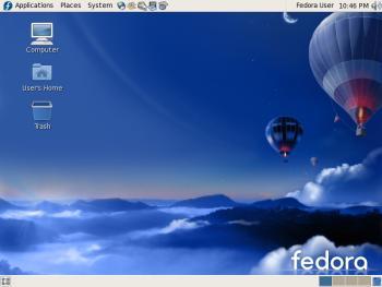 优秀Linux发行版 Fedora 25