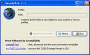 火狐加速器 SpeedyFox 2.0.18.111