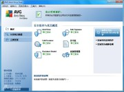 AVG反病毒中文免费版 AVG Anti-Virus Free 2015 15.0.5941