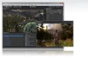 3D游戏开发引擎 Unity 5.5.0