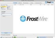 FrostWire for Linux 6.5.1