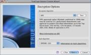 免费加密软件 TrueCrypt for Mac 7.2