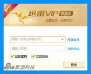 迅雷VIP尊享版 2.0.12.256