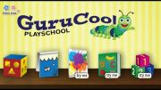 酷学幼儿园 GuruCool PlaySchool Windows 8