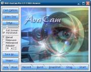 摄像头自动截图工具 RGS-AvaCam  3.6.4