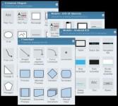 开源免费流程图绘制工具 Pencil 2.0.5