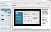开源免费流程图绘制工具 Pencil for Linux 2.0.5