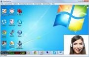 屏幕录像工具 ScreenFaceCam 0.2