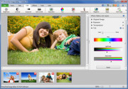 迷你照片编辑器 PhotoPad Photo Editor 3.08+