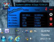 鼠标记录器 FunMouse 3.4.4.0