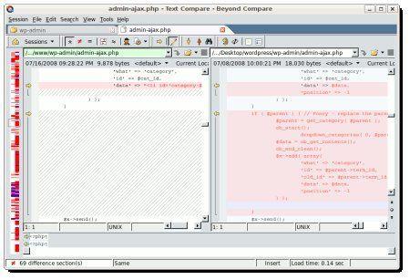 超级文件比较工具 Beyond Compare for Mac 4.2.1.22354