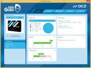 OCZ固态硬盘管理工具 OCZ SSD Utility 3.1.3270
