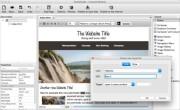 免费网页编辑器 RocketCake for Mac 1.1