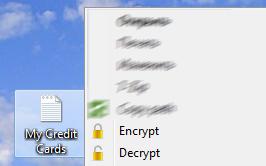 Easy File Encryptor 1.4