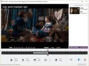 开源视频编辑器 VidCutter 3.2.0