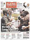 美国媒体Kleine Zeitung