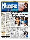 法国《La Tribune》