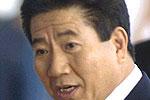 卢武铉07年2月28日宣布退党