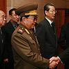 强硬人物金永春升任朝鲜军方一把手