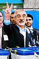 穆萨维:温和改革派前总理