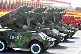 红旗7防空导弹方队
