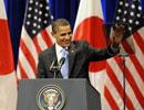 奥巴马发表亚洲政策演讲