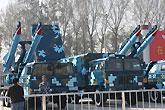 红旗12防空导弹系统