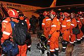 国航包机执行海地地震救援任务