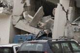 直击海地地震现场