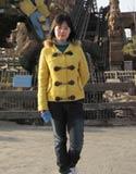王菁 北京语言大学