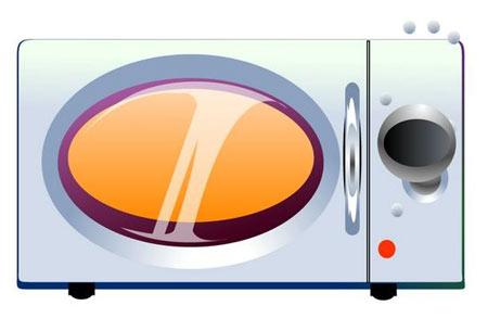 5种容器不能用微波炉加热(资料图)