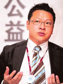 全球气候行动联盟中国项目统筹卢思骋