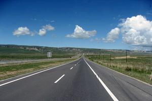 (一)避免生态网和道路网叠加