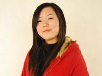 WWF青年代表:杨晓晨
