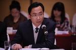 中煤集团办公厅副主任-陈龙