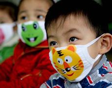 防流感:流感或致心脏病患者猝死