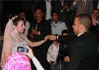 埃及新人婚礼