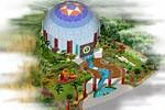 西农生态科技馆展园