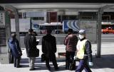 东京民众生活逐渐恢复正常