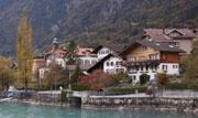 第17期:绿色环绕的欧洲之瑞士篇