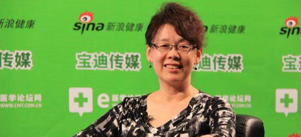 第八名:首都儿研所专家赵京谈儿童哮喘