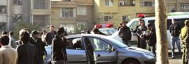 2012年1月11日 伊朗核专家遇袭